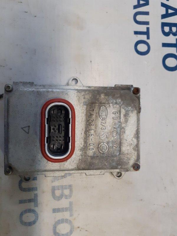 Блок розжига ксенона Audi A6 C6 3.2