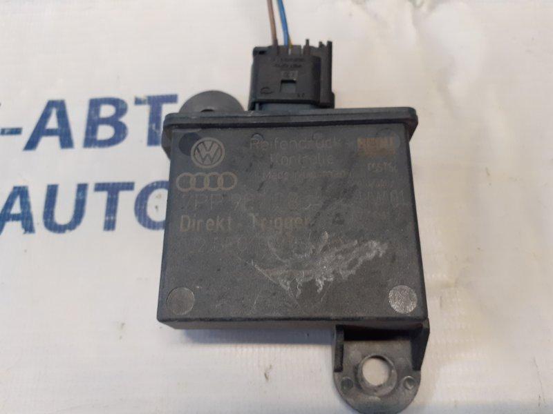 Блок управления давления в шинах Volkswagen Touareg NF 3.6 2011