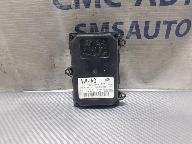 Блок управления светом Volkswagen Touareg NF 3.6 2011