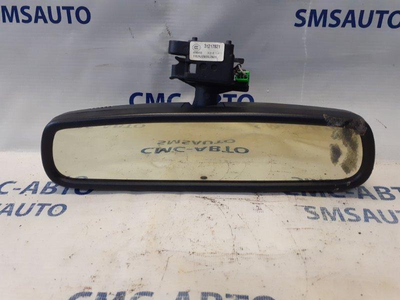 Зеркало Volvo Xc70 ХС70 3.2 2008