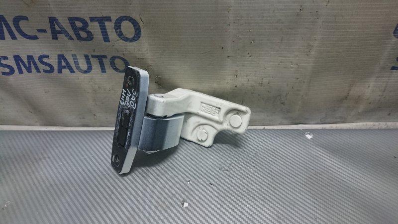 Петля двери Mercedes Glc X253 2015 задняя левая нижняя