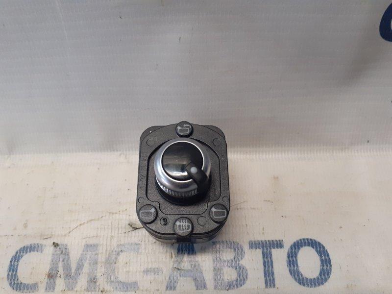 Кнопка регулировки Audi A7 4G 3.0T