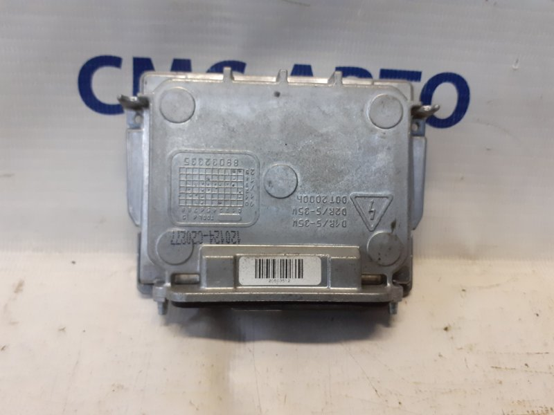 Блок розжига ксенона Volvo Xc60 ХС60 2.0Т