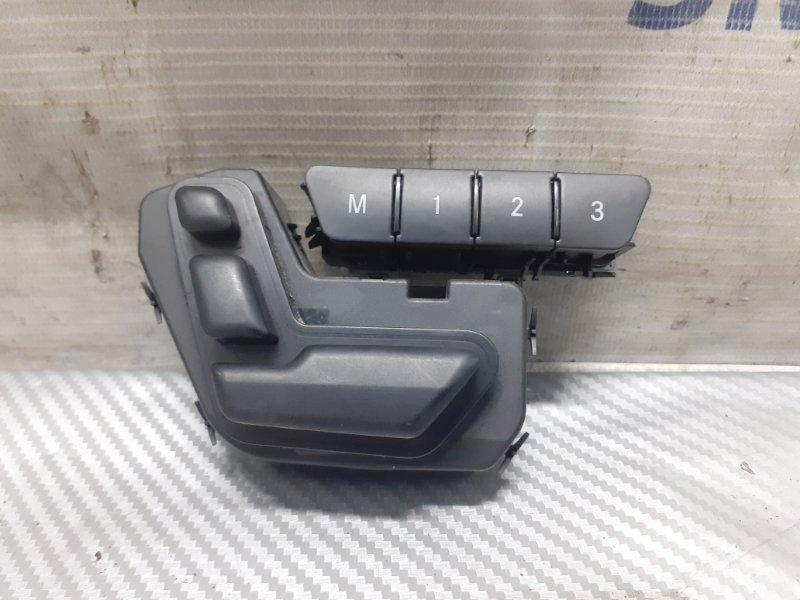 Кнопка регулировки Mercedes E-Class W212 3.5 передняя левая