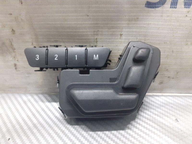 Кнопка регулировки Mercedes E-Class W212 3.5 передняя правая