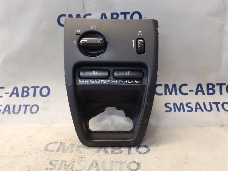 Блок управления светом Volvo Xc90 ХС90 3.2 2007