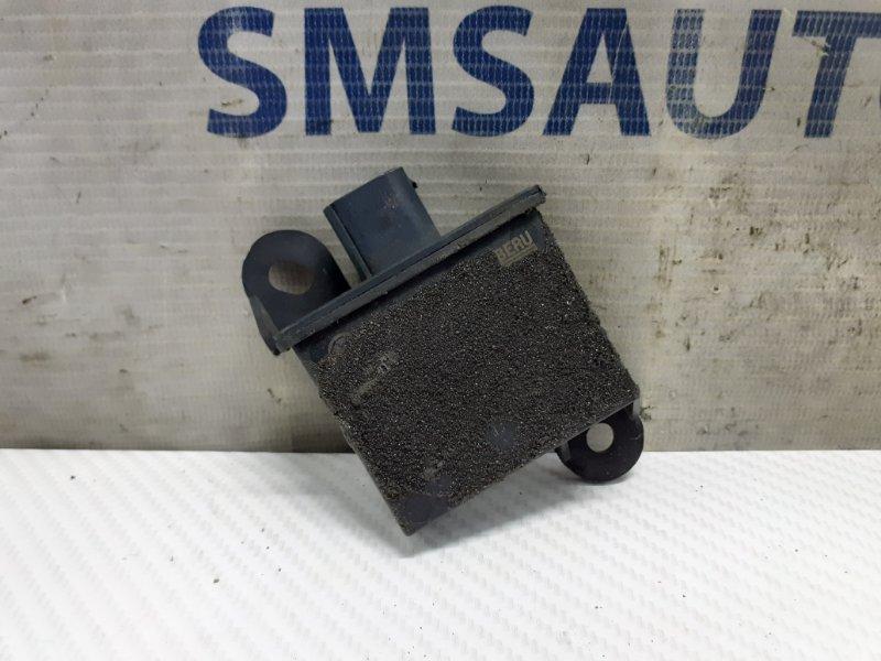 Блок управления давления в шинах Volkswagen Touareg NF 3.6