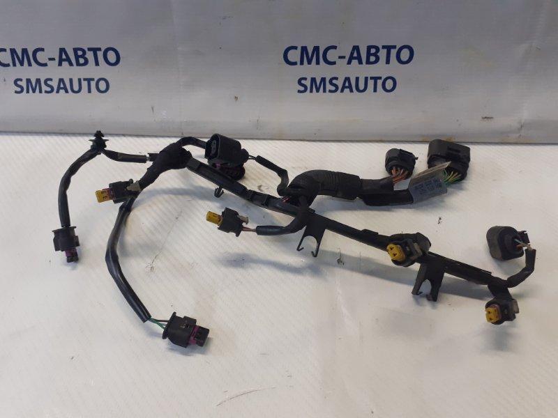 Проводка катушек зажигания Audi A5 2.0T