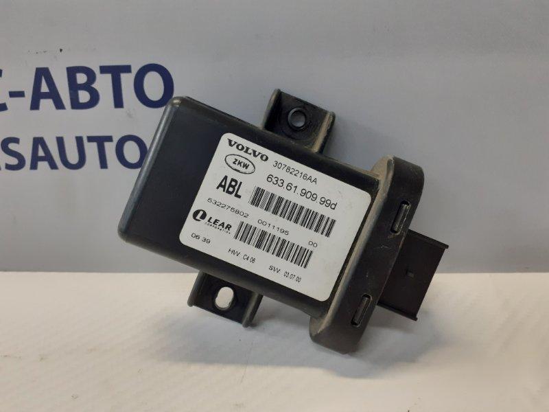 Блок управления светом Volvo S80 С80 4.4