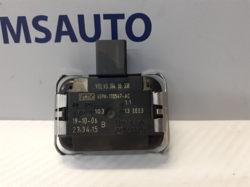 Датчик дождя Volvo S80 С80 4.4