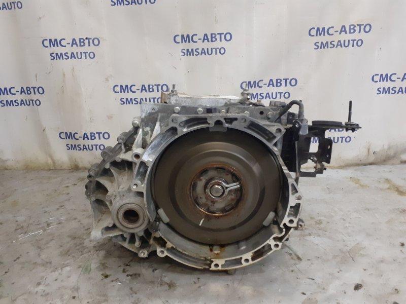 Акпп mps6 Volvo Xc60 ХС60 2.0T