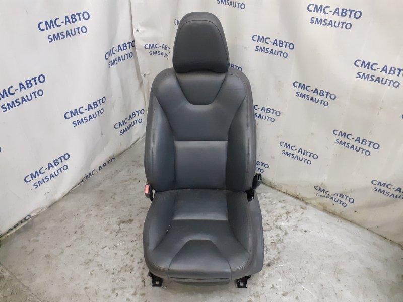 Сиденье Volvo Xc60 ХС60 2.0T переднее левое