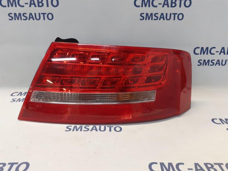 Фонарь на крыло Audi A5 2.0T задний правый