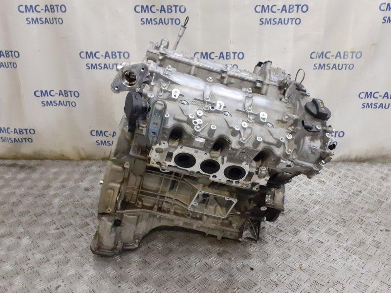 Двигатель 276.952 Mercedes Cls-Class W218 3.5