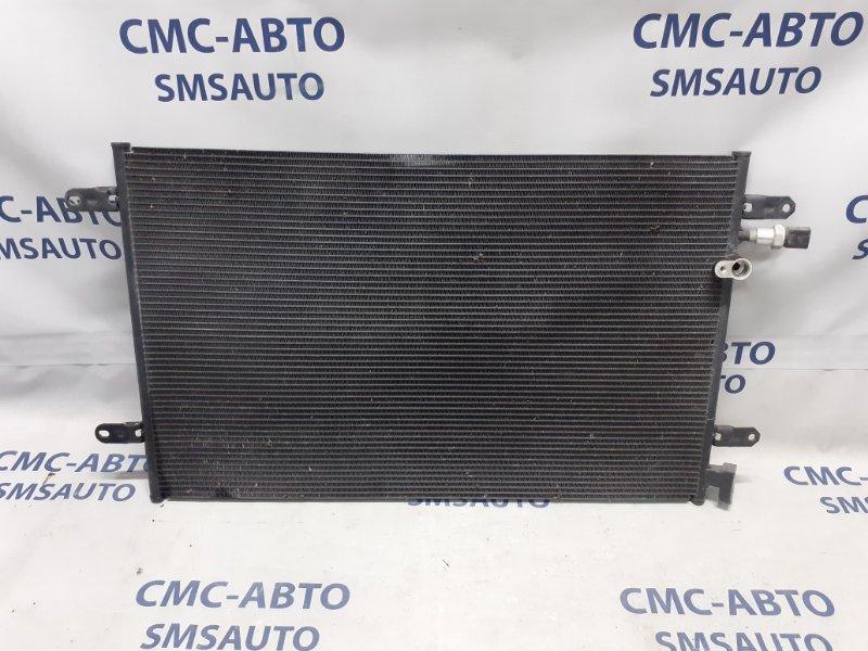 Радиатор кондиционера Audi Allroad C6 3.2
