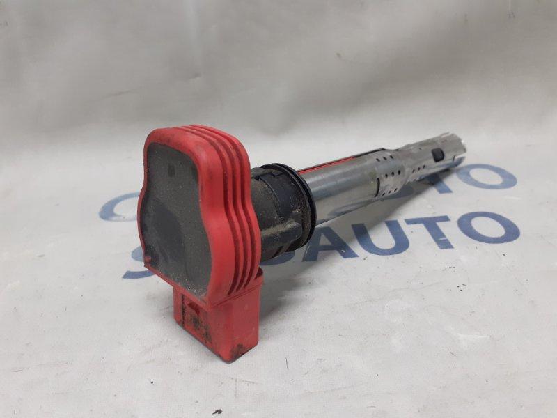 Катушка зажигания Audi Allroad C6 3.2