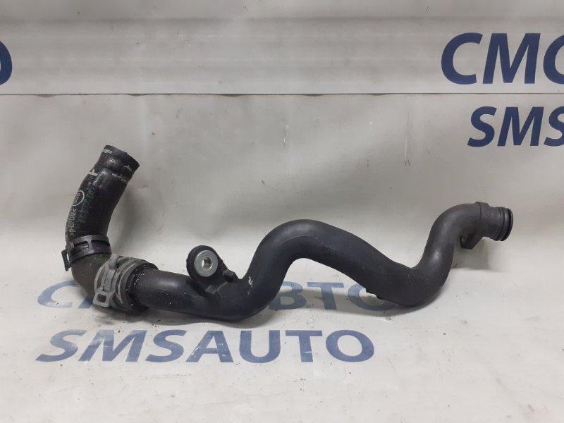 Трубка системы охлаждения Audi Allroad C6 3.2