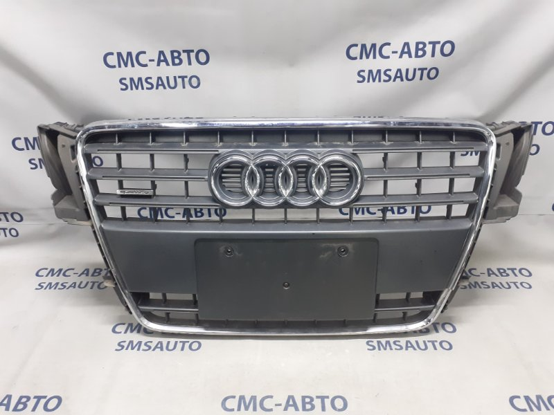 Решетка радиатора Audi A5 2.0T