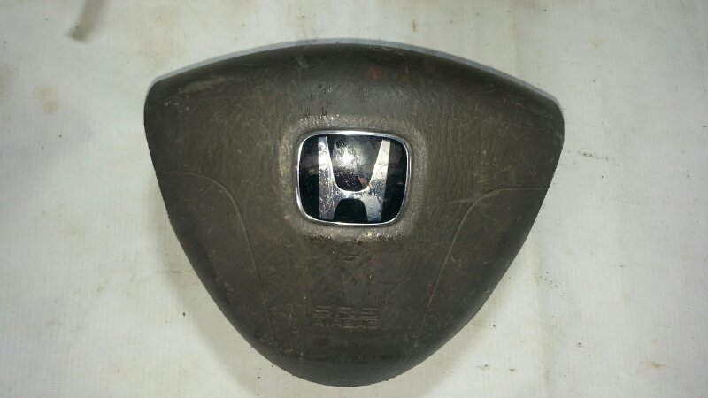 Airbag на руль Honda Mobilio GB2
