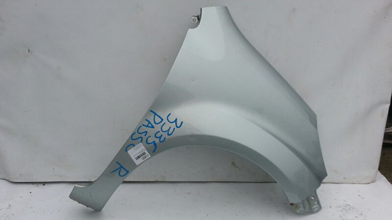 Крыло Toyota Passo KGC30 1KRFE 2010.03 переднее правое