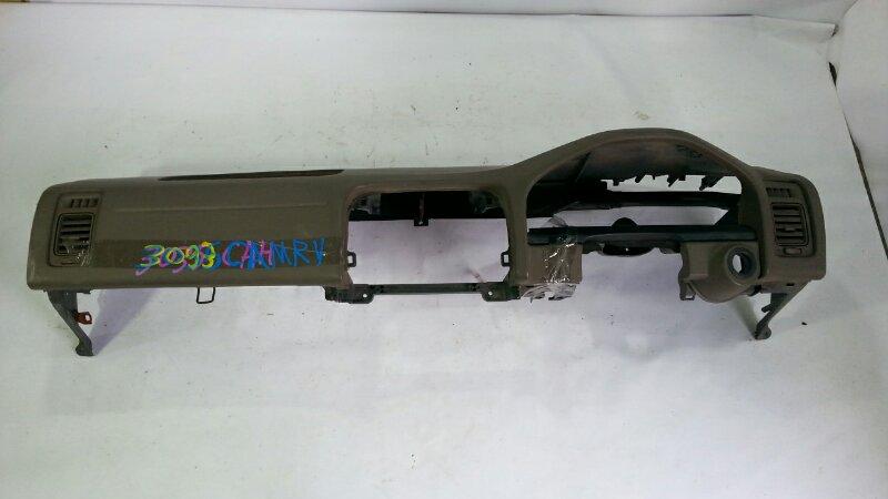 Торпеда Toyota Camry CV40 3SFE