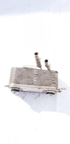 Радиатор акпп Bmw 5-Series E60 M54B25 2004