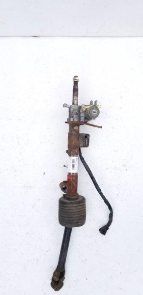 Рулевая колонка Mitsubishi Fuso FK330C 6D31