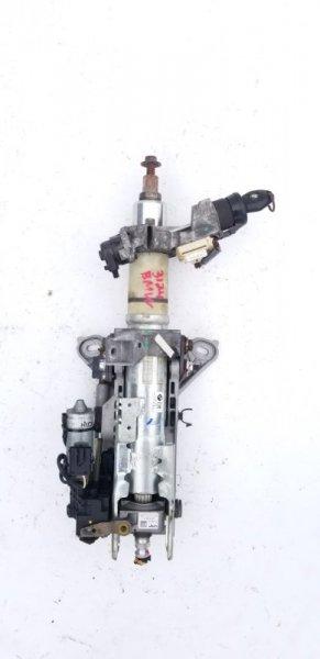 Рулевая колонка Bmw 5-Series E60 M54B30 2004