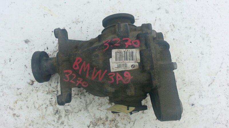 Редуктор Bmw 5-Series E60 M54B25 2004 задний