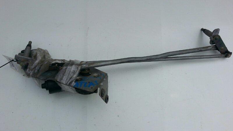 Механизм стеклоочистителя Nissan Atlas SM2F23 TD27 передний