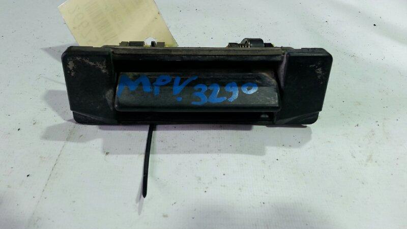 Ручка задней двери Mazda Mpv LVLR WLT задняя