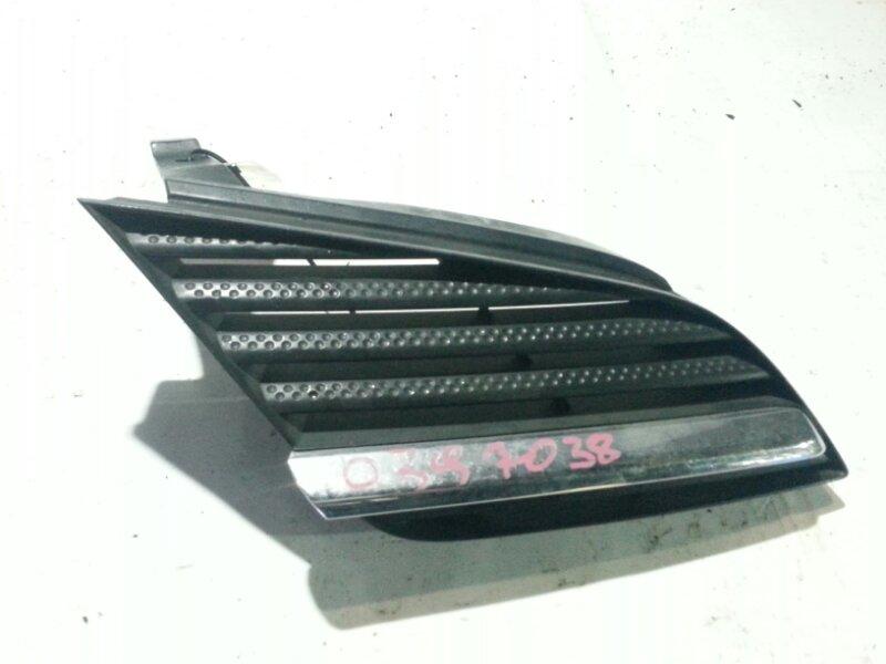 Решетка радиатора Nissan Primera TP12 QR20DE передняя