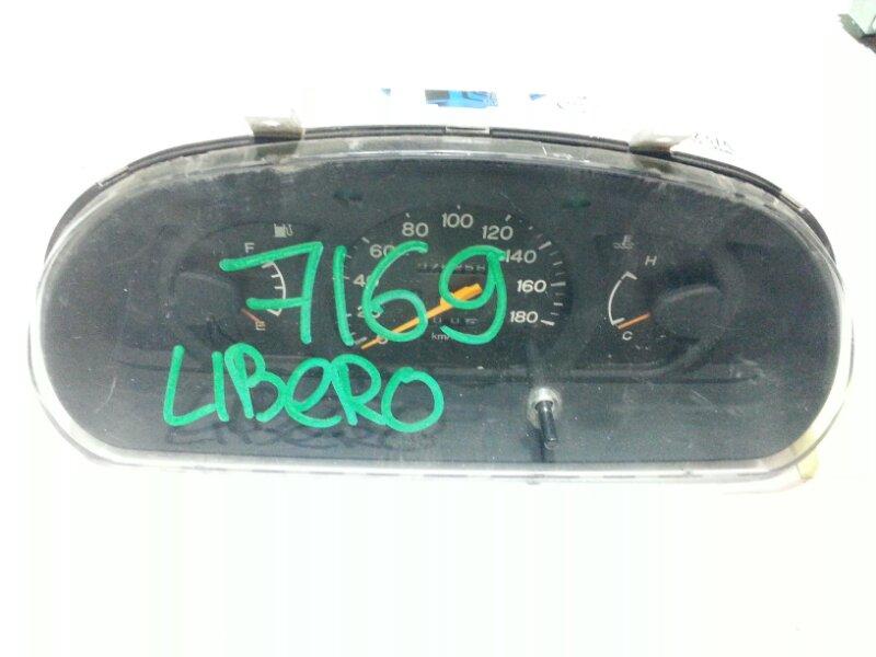 Спидометр Mitsubishi Libero CB2V 4G15 1998