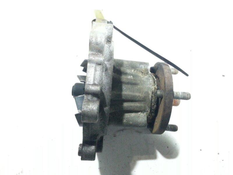Помпа Toyota Hiace LH119 3L