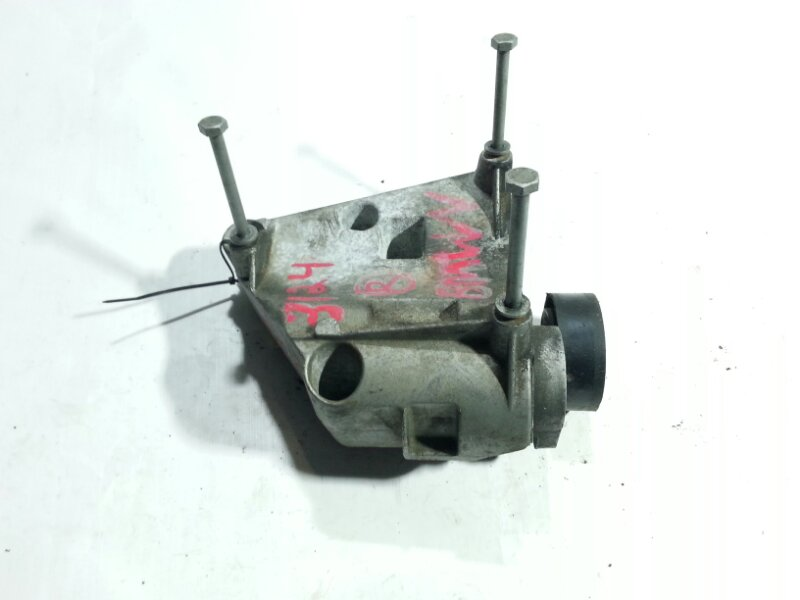 Натяжитель ремня компрессора кондиционера Bmw 5-Series E60 M54B30 2004