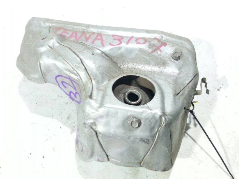 Коллектор выпускной Nissan Teana PJ32 VQ25DE задний