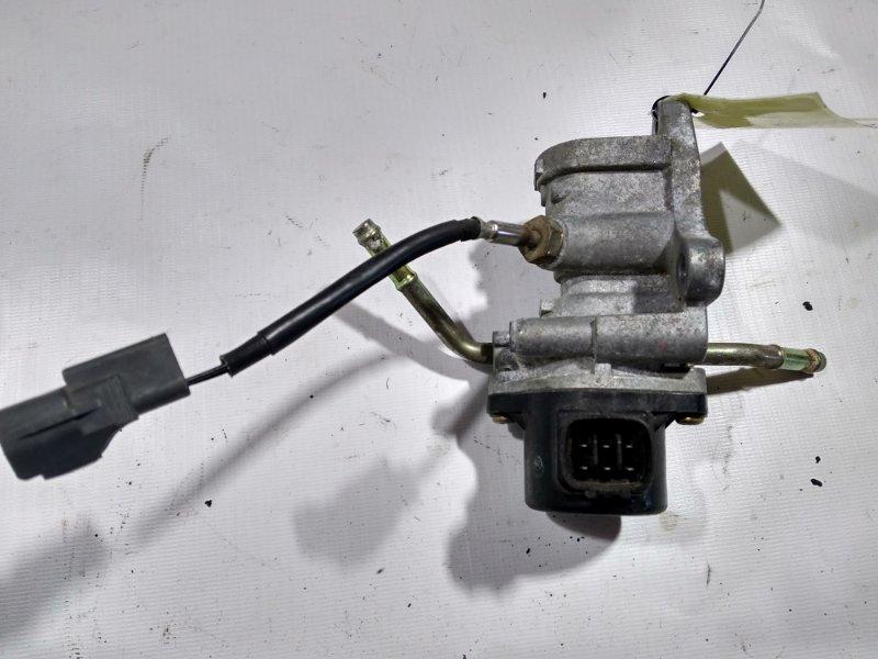 Клапан egr Toyota Sienta NCP81