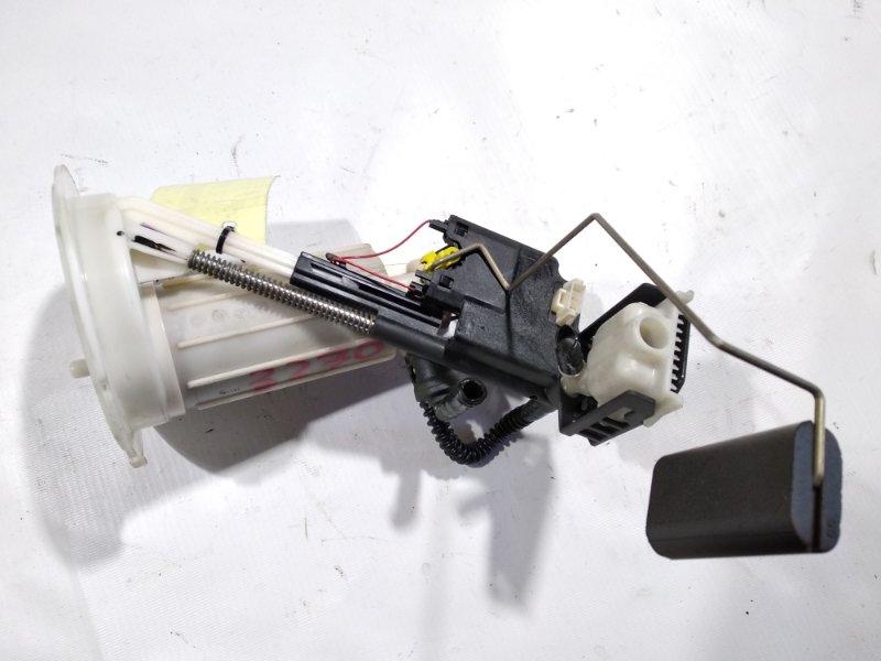 Датчик уровня топлива Bmw 5-Series E60 M54B25 2004