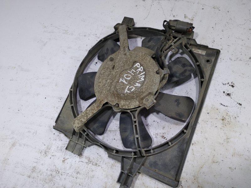 Вентилятор радиатора Mazda Premacy CP8W FP