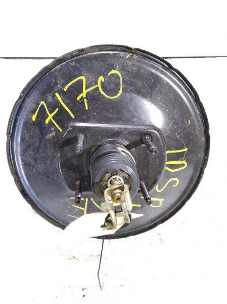 Главный тормозной цилиндр Honda Inspire UC1 J30A 2003