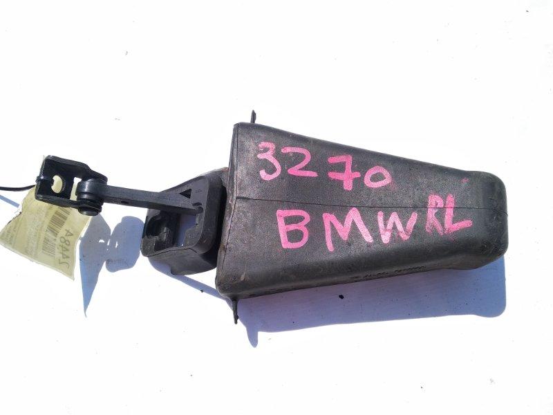 Ограничитель двери Bmw 5-Series E60 M54B25 2004 задний левый