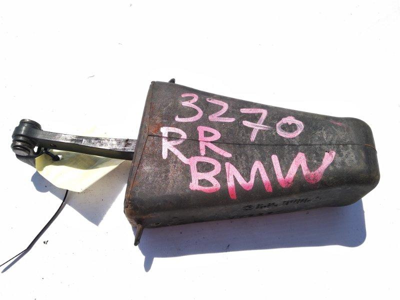 Ограничитель двери Bmw 5-Series E60 M54B25 2004 задний правый