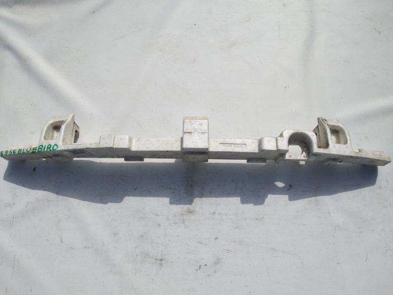 Пенопласт в бампер Nissan Bluebird Sylphy KG11 MR20DE 2006 передний