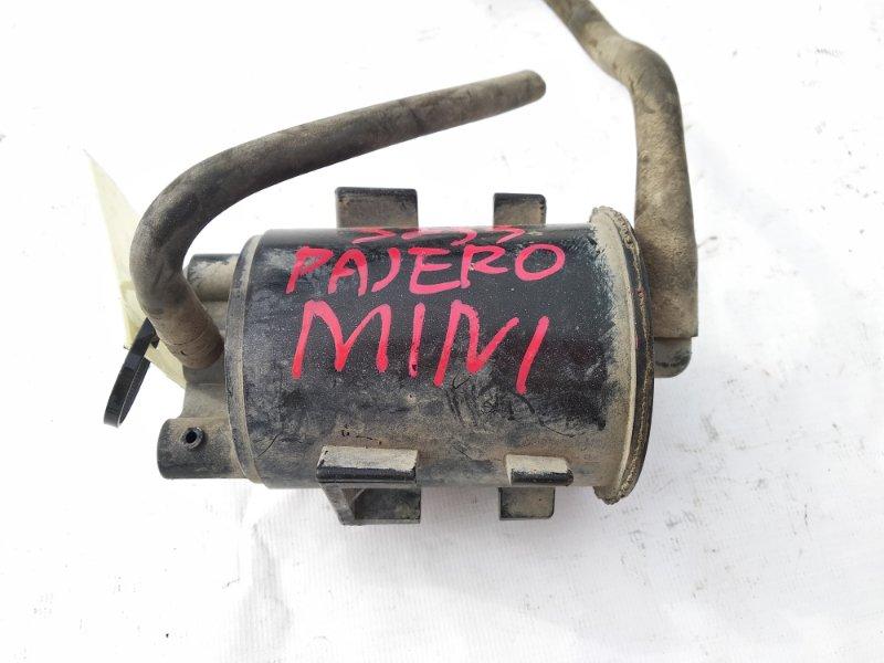 Фильтр паров топлива Mitsubishi Pajero Mini H58A 4A30 2000.03.3