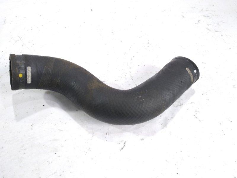 Патрубок интеркулера Mazda Mpv LVLR WLT 1997