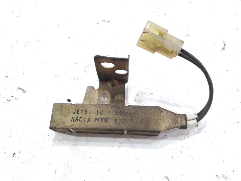 Резистор Mazda Mpv LVLR WLT 1997