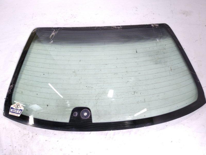 Заднее стекло Toyota Corona Premio ST210 3SFE 2001