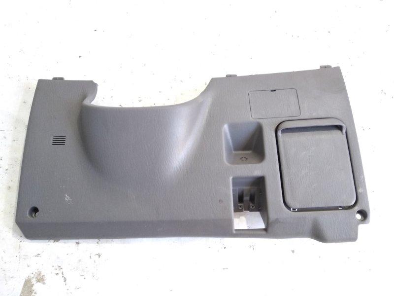 Пластик под руль Toyota Corona Premio ST210 3SFE 2001 передний правый