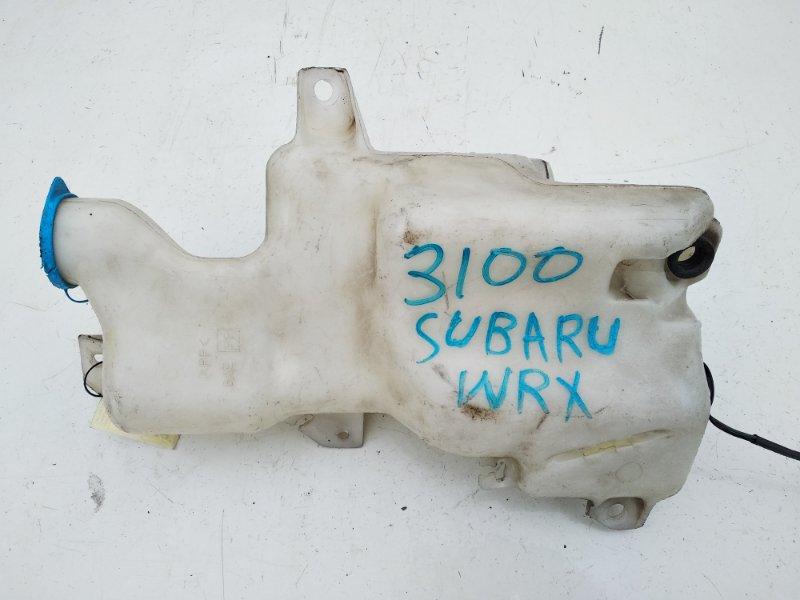 Бачок интеркулера Subaru Impreza Wrx GGC EJ207DW3CR