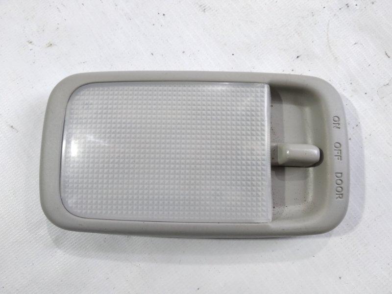 Светильник салона Toyota Rush J200 3SZVE 2006 задний
